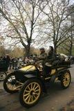 London to Brighton Veteran Car Run Stock Photography