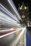 London tornbro arkivbild