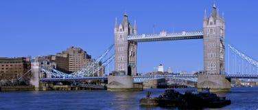 London tornbro Royaltyfri Bild