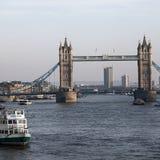 London tornbro Arkivfoton