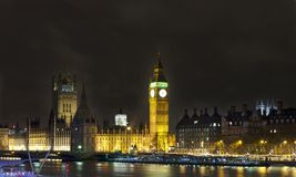 London Tourism Stock Photos