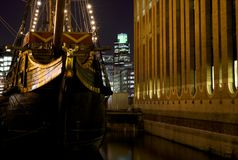 London-Tourismus Lizenzfreie Stockfotografie