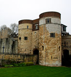 London tower royalty free stock photo