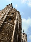 london tower Στοκ Εικόνες