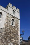 London Tower Stock Photography