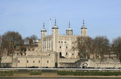 London Tower Stock Images