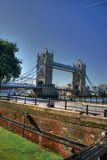 London - Tower Bridge Stock Photography