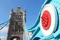 London - Tower Bridge Royalty Free Stock Images
