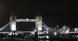 London - Tower Bridge Royalty Free Stock Photos