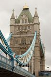London - Tower Bridge Royalty Free Stock Image