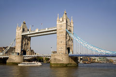 London - Tower bridge Stock Photos