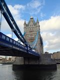 London Tower Bridge Stock Images
