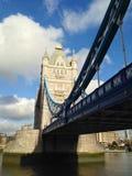 London Tower Bridge Royalty Free Stock Photos