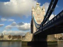 London Tower Bridge Stock Image