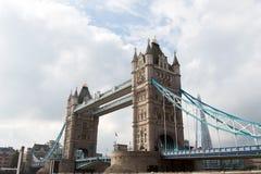 London Tower Bridge Stock Photography
