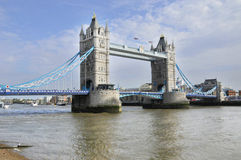 The London Tower Bridge Stock Images