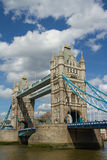 London Tower Bridge UK Stock Photos