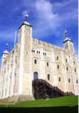 London Tower Royalty Free Stock Photos