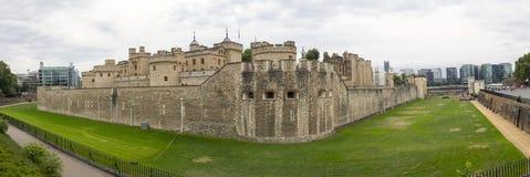 London Tower Stock Image