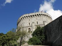 London tower Royalty Free Stock Image