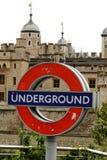 London transport Stock Images