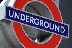 London transport Royalty Free Stock Photo