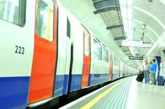 London transport Stock Images