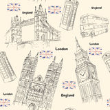 London travel Stock Photography