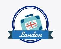 London travel Stock Image