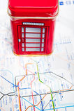 London travel Stock Images