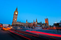 London, UK. Royalty Free Stock Photos