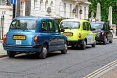 london uk Royaltyfri Foto