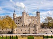 london uk basztowy Zdjęcie Stock