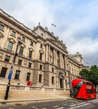HMRC in London (hdr). LONDON, UK - CIRCA JUNE 2017: HMRC Her Majesty Revenue and Customs building (high dynamic range Stock Images