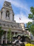 LONDON/UK - 15 GIUGNO: Precedente porto di autorità di Londra che costruisce 1 Immagine Stock