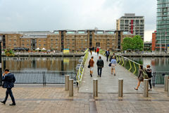 London, UK. Royalty Free Stock Image