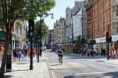London, UK. Royalty Free Stock Images