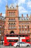London, UK Royalty Free Stock Photos