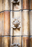 23. 07. 2015 LONDON, UK, Natural History museum - building and details Stock Photo