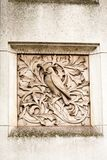 23. 07. 2015 LONDON, UK, Natural History museum - details Royalty Free Stock Photos