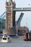 London, UK. 1st September, 2013. The Clipper Round the World Yac Stock Images