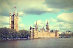 London UK Royalty Free Stock Photography