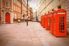 London UK Royalty Free Stock Images