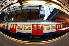 London underground, England Stock Images