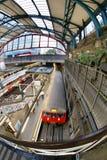 London underground, England Stock Photos