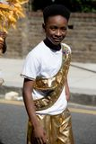 London, United Kingdom - August 27, 2017. Notting Hill Carnival Stock Image