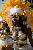 London, United Kingdom - August 27, 2017. Notting Hill Carnival Stock Photography