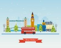 London, United Kingdom icons  travel concept Stock Photo