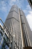 London, United Kingdom - October 30th, 2017:- The Natwest Tower Royalty Free Stock Photos