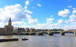 London United Kingdom Royalty Free Stock Images